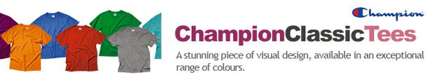 Champion Classic Tees