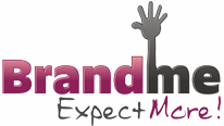 Brandme - expect more