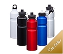 BrandMe - Tour Aluminium Water Bottles