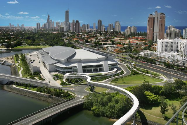 BrandMe - Gold Coast Convention Centre